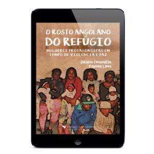 O rosto angolano do refúgio (iPad)