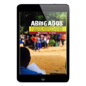 Abrigados (iPad)