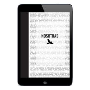 Capa - Nosotras (iPad)