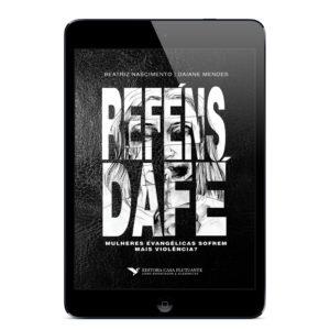 REFÉNS DA FÉ (iPad)